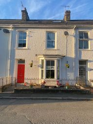 Thumbnail 4 bed terraced house for sale in Station Terrace, Lampeter