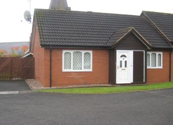 Thumbnail 2 bed bungalow for sale in Shadowbrook Road, Coundon, Coventry