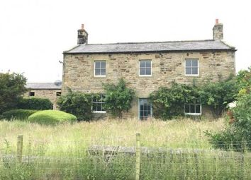 Thumbnail Farmhouse to rent in Parkside Farmhouse, Simonburn, Hexham
