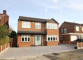 Thumbnail 4 bed detached house for sale in Reading Drive, Sale