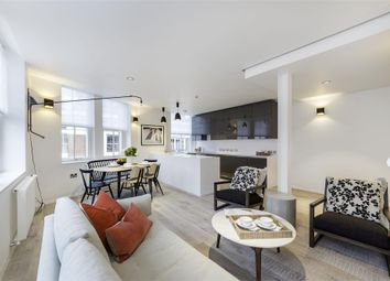 Thumbnail 3 bed flat to rent in Mallow Street Apartments, Old Street Yard