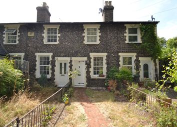 Thumbnail 3 bed cottage for sale in Burford Place, Hoddesdon