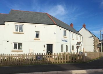 Thumbnail 4 bed semi-detached house for sale in High Street, North Tawton