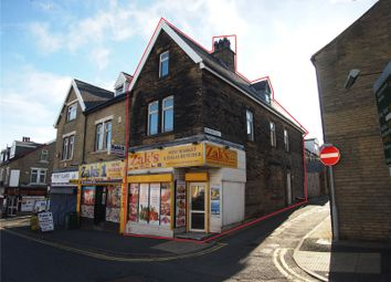 Thumbnail 4 bed flat for sale in Great Horton Road, Bradford, West Yorkshire