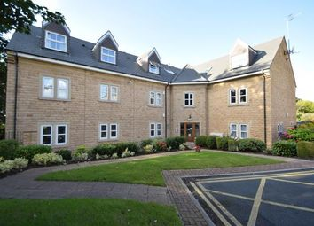 Thumbnail 2 bed flat for sale in Pavilion Way, Pudsey, West Yorkshire