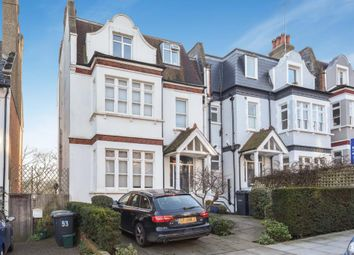 Thumbnail 7 bed semi-detached house for sale in Onslow Gardens, Muswell Hill N10,