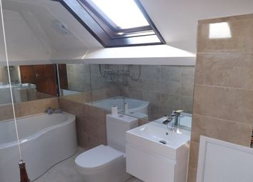 Thumbnail 4 bedroom detached bungalow to rent in Stagsden Road, Bromham, Bedford