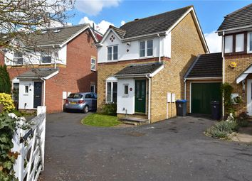 Thumbnail 3 bedroom detached house to rent in Tangmere Grove, Kingston Upon Thames