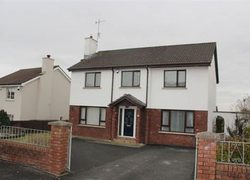 Thumbnail 5 bedroom detached house for sale in 25 Bramblewood, Bessbrook