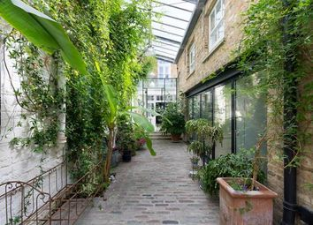 5 bed property for sale in St Stephen's Yard, Chepstow Road, London W2