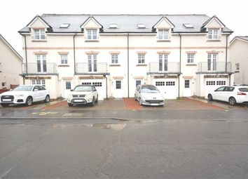 Thumbnail 4 bed town house for sale in Caledonia Street, Clydebank