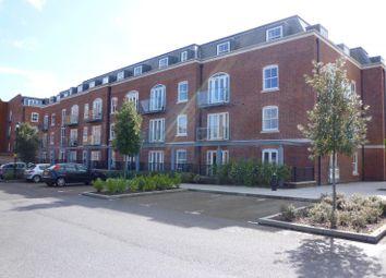 Thumbnail Studio to rent in The Salthouse Apartments, Salt Meat Lane, Gosport