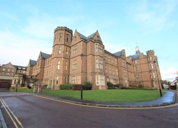 3 bed flat for sale in Smillie Court, Dundee DD3