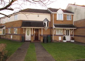 Thumbnail 2 bed maisonette to rent in Waterways Drive, Oldbury