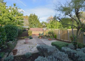Thumbnail 3 bed terraced house for sale in Nowell Road, Barnes