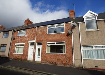Thumbnail 2 bedroom terraced house for sale in Outram Street, Houghton Le Spring