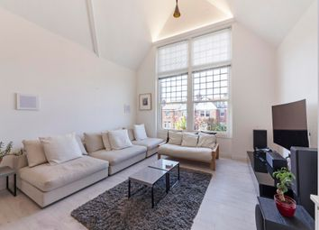 Thumbnail 1 bed flat to rent in Compayne Gardens, South Hampstead, London