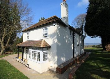Thumbnail 4 bed property to rent in Seal, Sevenoaks