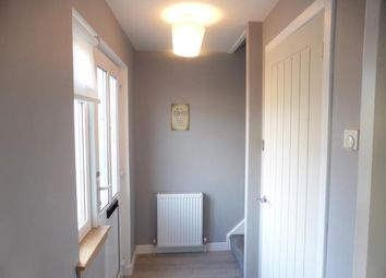Thumbnail 3 bed end terrace house to rent in Kilwinning Road, Stewarton, Kilmarnock