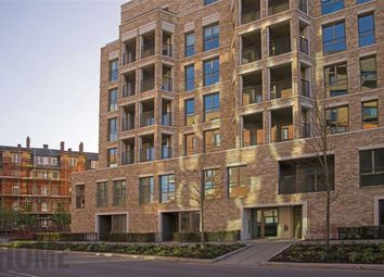 Thumbnail 2 bed flat for sale in Highwood Garden Terrace North, Elephant And Castle, London