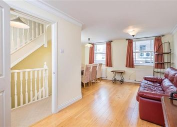 Thumbnail 4 bed terraced house to rent in Fredericks Row, London