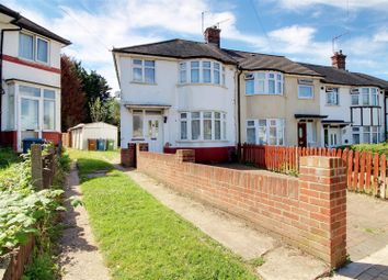 Thumbnail 3 bed end terrace house for sale in Dudley Road, South Harrow, Harrow