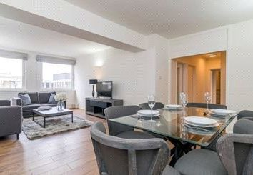 2 Bedrooms Flat to rent in Luke House, London SW1P