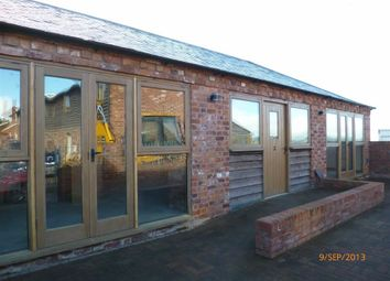 Thumbnail 1 bed property to rent in 3, Edderton Barns, Forden, Welshpool, Powys