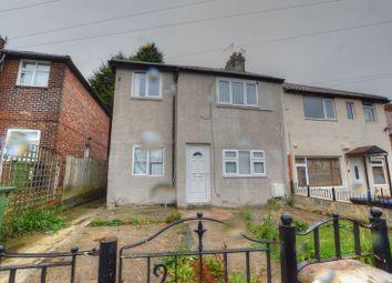 Thumbnail 3 bed flat for sale in Howlett Hall Road, Denton Burn, Newcastle Upon Tyne
