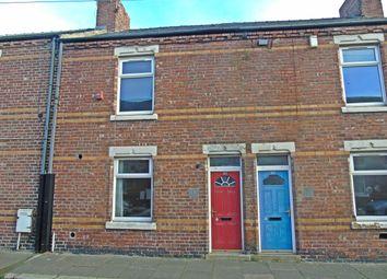 Thumbnail 3 bedroom terraced house for sale in Twelfth Street, Horden, Peterlee