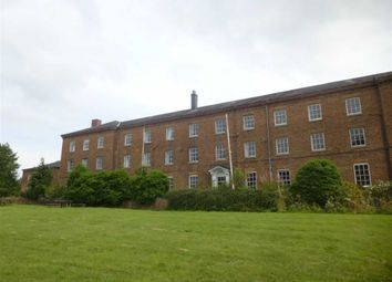 Thumbnail 2 bed flat to rent in Flat 3 Camlad House, Forden, Welshpool, Powys