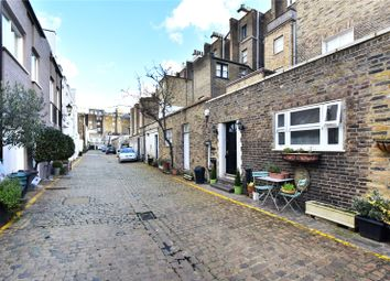 Thumbnail 2 bed mews house to rent in Queens Gate Mews, South Kensington, London