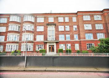 Thumbnail 2 bedroom flat to rent in Quadrant Close, Hendon
