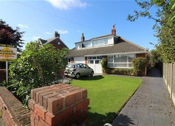 Thumbnail 3 bed property for sale in Bispham Road, Poulton Le Fylde