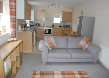 Thumbnail Flat to rent in High Street, Grantham, Grantham