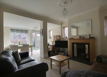 Thumbnail 2 bed semi-detached house for sale in Denison Street, Beeston, Nottingham