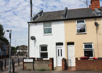 Thumbnail 2 bedroom end terrace house to rent in Kings Road, Caversham, Reading, Berkshire