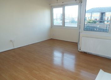 Thumbnail 2 bed flat to rent in Redriffe Road, London