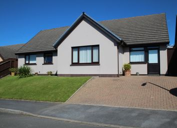 Thumbnail 3 bed detached bungalow for sale in Hawthorn Close, Pentlepoir, Saundersfoot