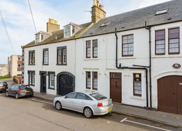 Thumbnail 2 bed flat for sale in Victoria Street, Dunbar
