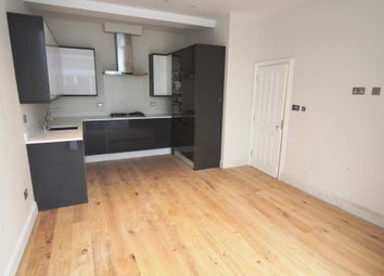 Thumbnail 3 bed flat for sale in Upper Tollington Park, London