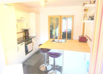 Thumbnail 2 bed flat for sale in Hornsea Close, Wideopen