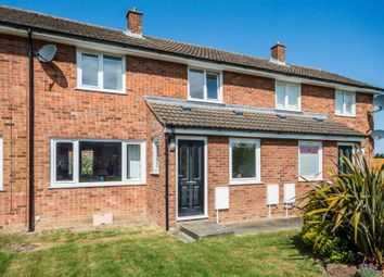 Thumbnail 2 bed terraced house for sale in Waterbeach, Cambridge