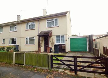 Thumbnail 3 bed end terrace house for sale in Garnalls Road, Matson, Gloucester