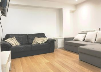 Thumbnail 3 bed flat to rent in Sevington Street, London