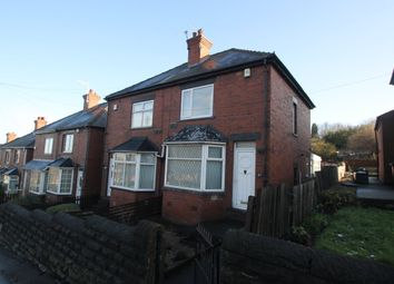 Thumbnail 2 bed semi-detached house to rent in Harborough Hill Road, Barnsley