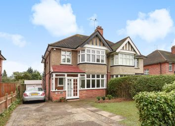 Thumbnail 3 bed semi-detached house for sale in Southcote, Reading