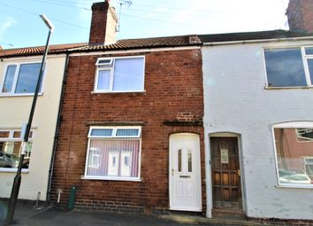 2 bed terraced house for sale in Scarsdale Street, Bolsover, Chesterfield S44
