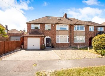 5 bed semi-detached house for sale in Cambridge, Cambridgeshire, Uk CB1
