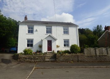 Thumbnail 4 bed property for sale in Wenallt Road, Tonna, Neath.
